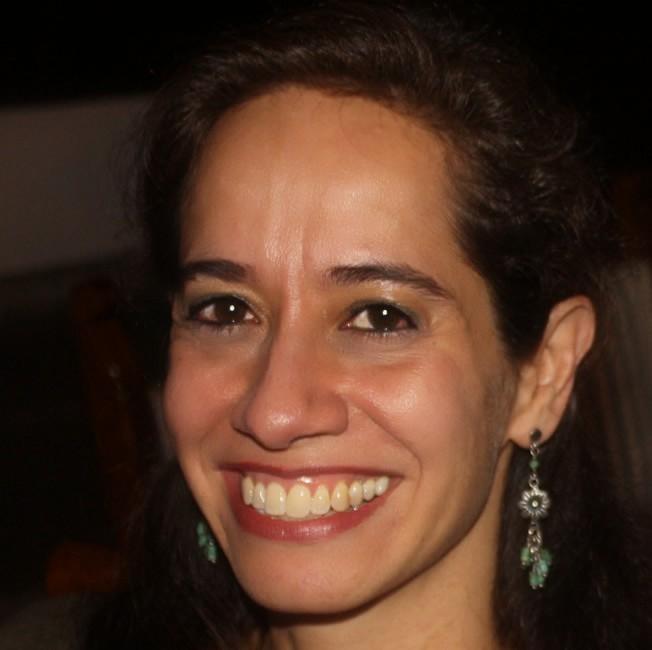 Claudia Suárez Blanch