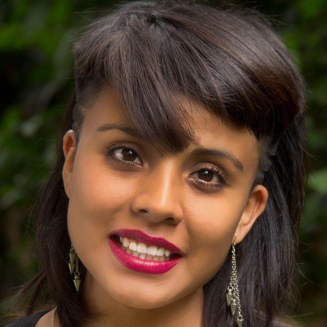 Laura Estefany Cronques Cortés