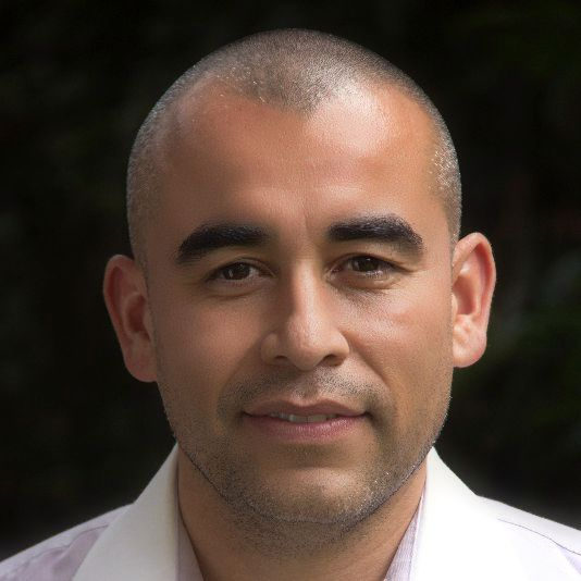 Giovanni Macías Suárez