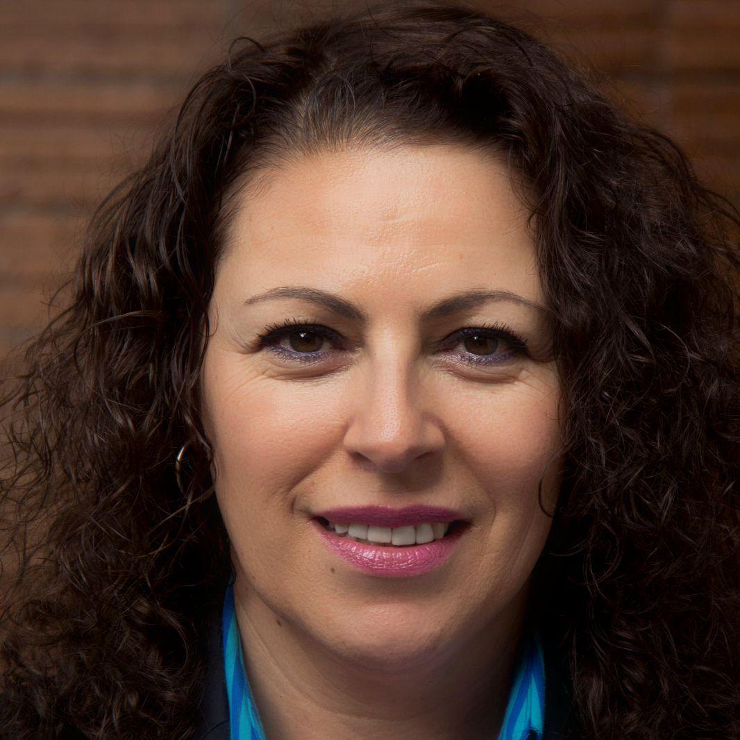 Jacqueline Casillas Martín