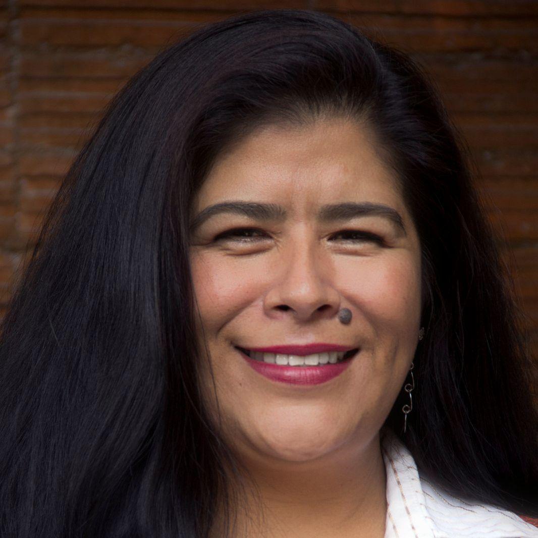Laura Reyes Rodríguez