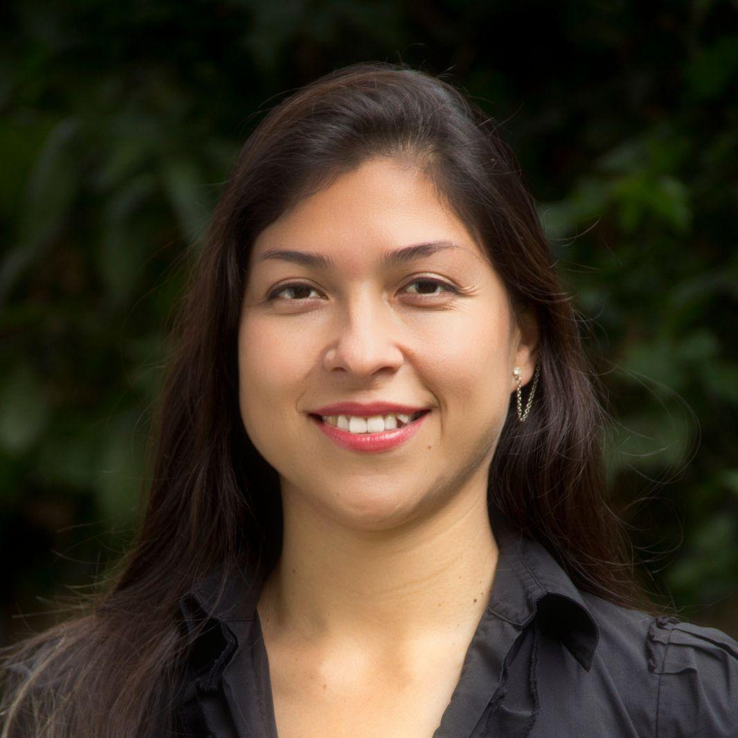 Luisa Hernández Herse