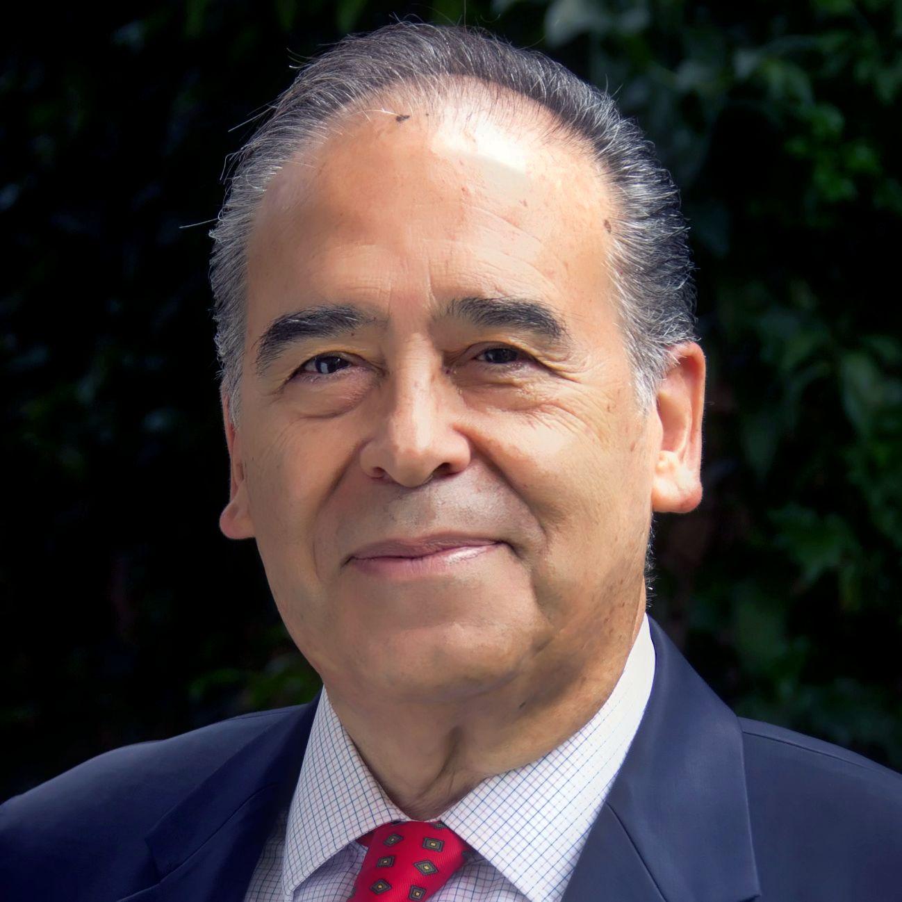 Manuel Urbina Fuentes