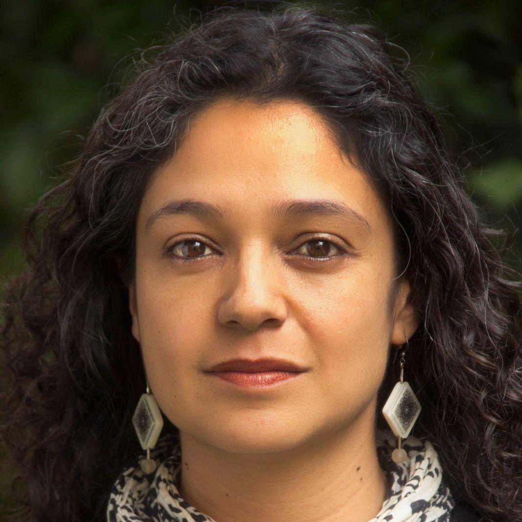 Renata Ruelas Romo