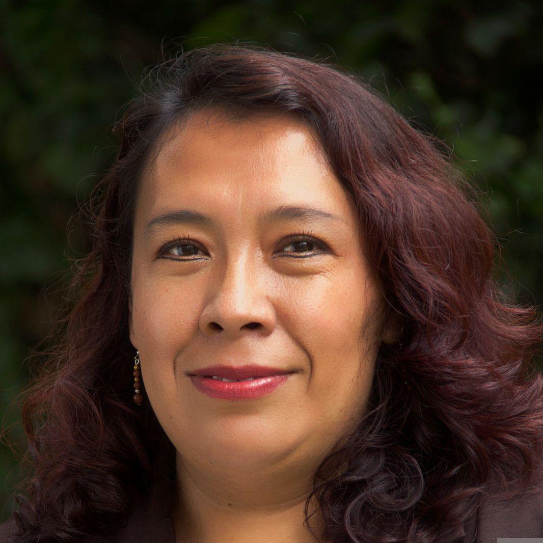 Verónica Carrasco Maldonado