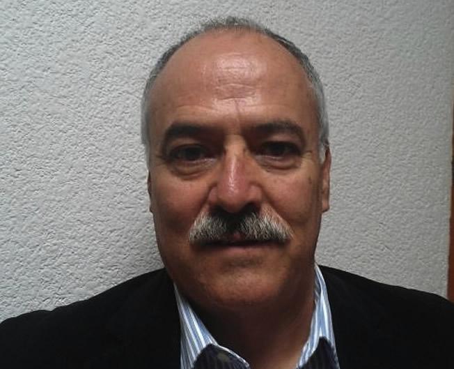 Gregorio Ornelas García
