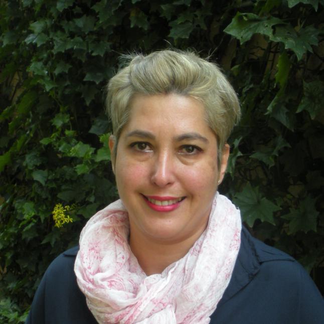 Estela Rivero Fuentes
